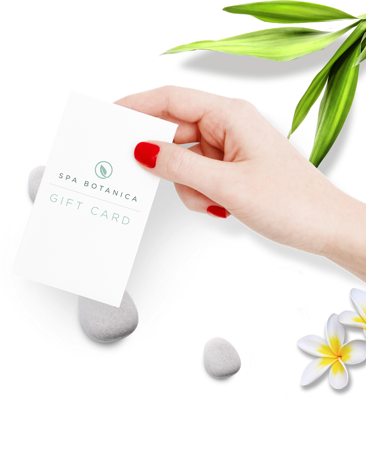 Spa Gift Cards